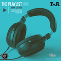 Fluidnation x The Audio Business x T+A | The Playlist V | Dark Edition