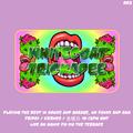 DJ Whitecoat & Trickadee Live on Manic FM Show 002