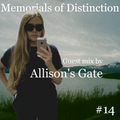 MoD Radio #14: Allison's Gate Takes Us to Music Church