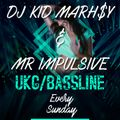 5.9.21 Kid Marshy Vs Mr Impulsive UKG
