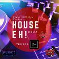 Fleet DJs Canada - House EH! Deux (Memorial Day Mix)