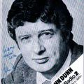 John Dunn on Radio 2 with Allan Clarke from The Hollies 1984