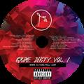 GRIME, UK TRAP MUSIC , UK HIP HOP -- GRIME DIRTY VOL. 1 -- DJ YUNG MILLI