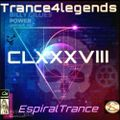 Trance4Legends CLXXXVIII 300521