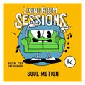 Living Room Sessions - Modern Electro Funk & Soul Special
