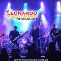 Rock Mania #401 - com Leonardo Visentainer, da banda Rhasalon - 02/02/20