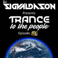 Trance to the People 400