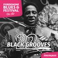 Black Grooves ep. 22 by Soulful Jules + Dave Girdwood's Picks
