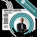 Mariano Santos (Exclusive Set) @ DeepSound Global Radio (London, UK)