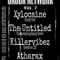 Xylocaine - Gabba Network 2 On HardSoundRadio-HSR