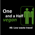 One and a half vegan - K103 (190921)