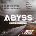 Zen K - Resident Abyss Show #57 [07-06-21] 1st Hour