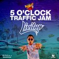DJ Livitup 5 o'clock Traffic Jam w/ Mijo on Power 96 (October 01, 2021)