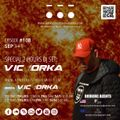 NEW YORK IS THE ANSWER - EPISODE 108 - VIC IORKA - SEP 3-4-5