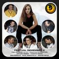 MAMMA LUNA - FESTIVAL REMEMBER 2 - Arturo Roger - Tina Cousins - Vicente Mafia