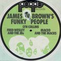 VICE VERSA TRIBUTE TO JAMES BROWN & JB'S FUNKY PEOPLE / PART 1