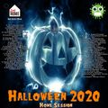 Halloween 2020 - Home Session