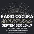 9/14/21 Radio Oscura #268