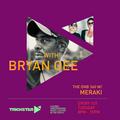 BRYAN GEE ON  THE DNB 360 WITH MERAKI APRIL 2021