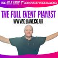 The DJ Ian T Recovery Fundraiser - Chris James - 9am