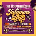 Dr Rubberfunk Promo Mix Jalapeno Bop - The Old Market - Brighton - 21.09.19 - Tickets Available Now!