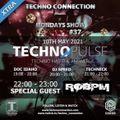Techno Pulse Xtra #37