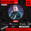 Dance at Home (Episodio 2) - Ospite Speciale EMDIES - Live DJ Set EMDIES