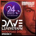 Dave Leatherman's Nouveau Disco vol. 9