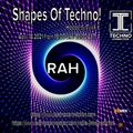 Shapes of Techno - 04182021