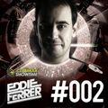 EDDIE FERRER CLUBMIX SHOWTIME SEEJAY RADIO Czech Republic #002