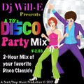 A 70's Disco Party Mix  V-2.03