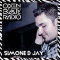 Open Bar Radio - SIMONE D JAY (Groovelab)