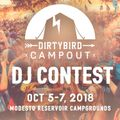 Dirtybird Campout West 2018 DJ Competition: – Willaa