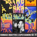 BLACK VOICES spéciale OMAR PENE & SUPER DIAMONO DE DAKAR - RADIO KRIMI Novembre 2020