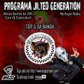 Programa Jilted Generation na Angst Radio Edição 27 - TOP 5 da Banda Skamoondongos