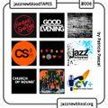JazznewbloodTAPES #006 (Portuguese version)