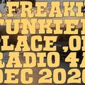 A freakin Funkier Place on 4A Dec 2020 by Too-Odd