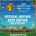 Goa Sunsplash 2020 - Official Mixtape