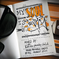 RRRadio 002 - my soul is funky - mixed by LST da phunky child