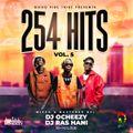 254 HITS VOL 5 DJ OCHEEZY X DJ RAS HANI