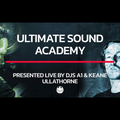 Ultimate Sound Academy USA 003 - Keane Ullathorne - 30.01.21
