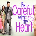 Be Careful with My Heart Love's theme remix by Zidroh