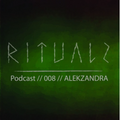 Alekzandra @ Rituals