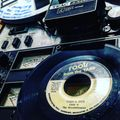 Sound and Blues Revival Pressure,Drum and Base Dub Flip Sides,7inch 45 Selection....