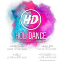 RMSTRNG  #HoliDanceOfColours