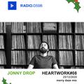 Heartwork #08 December 2020 (Holiday Special)
