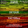 OSB007 The Other Side Of Breaks - Detour and Factor44 Drum and Bass takeover