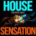 Graffiti Kidd's House Sensation