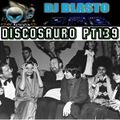 Discosauro Pt139