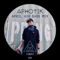 APRIL 420 BASS MIX [2020]